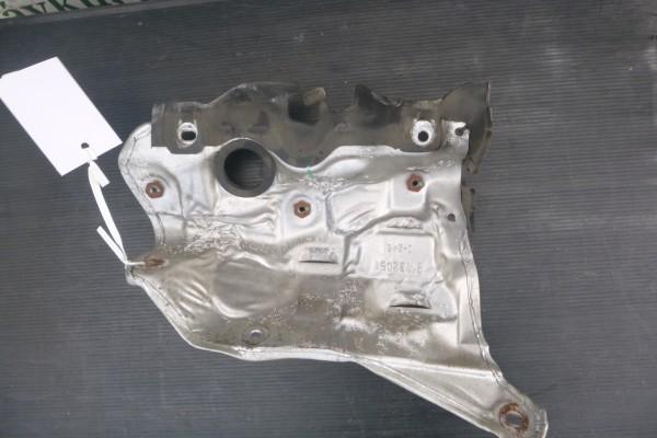 Fiat Doblo 3 1.6mjet tepelna clona katalizatora 51832051