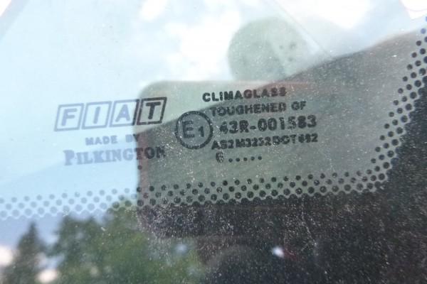 Fiat Grande Punto Lave Predne Sklo Karoserie