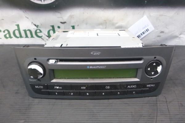 Fiat Grande Punto Radio Mp3