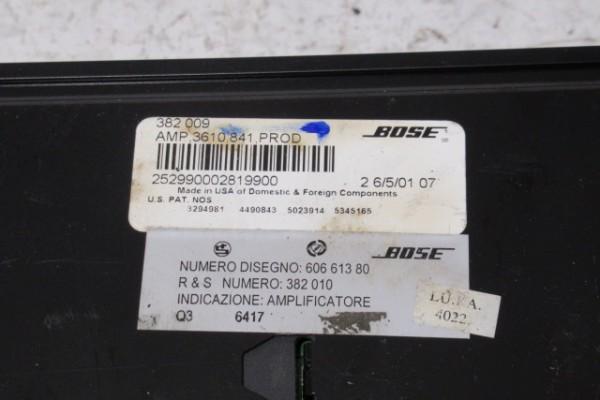 Lancia Thesis Zosilnovac 60661380