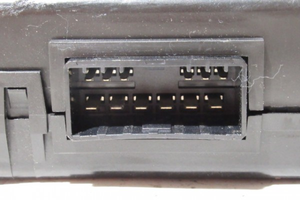 Alfa romeo 159 riadiaca jednotka okna/lave predne dvere 50510087