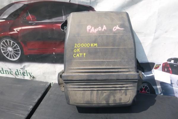 Fiat Panda 2 1.1benzin obal vzduchoveho filtra 51774986