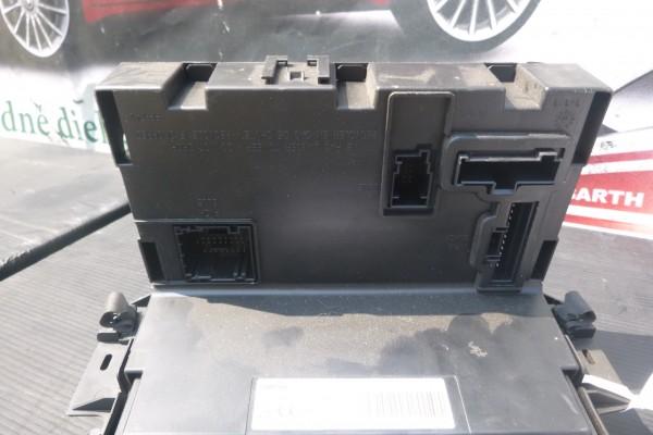 Fiat Panda 2 11.benzin riadiaca jednotka motora 51834074