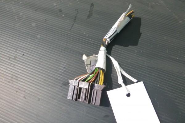 Fiat Panda 2 konektor