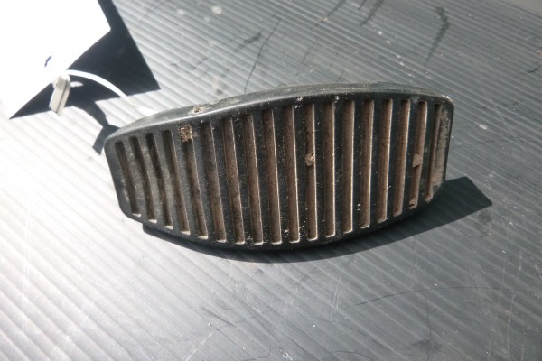 Fiat Panda 2 guma spojkoveho/brzdoveho pedalu 55222344