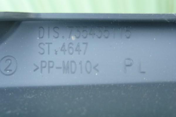 Fiat 500 stredny tunel 735435115