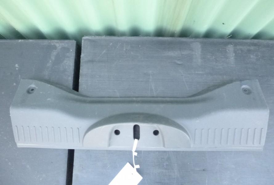 Fiat 500 cabrio plast kufra 735448015