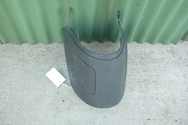 Fiat 500 stredovy tunel/plast