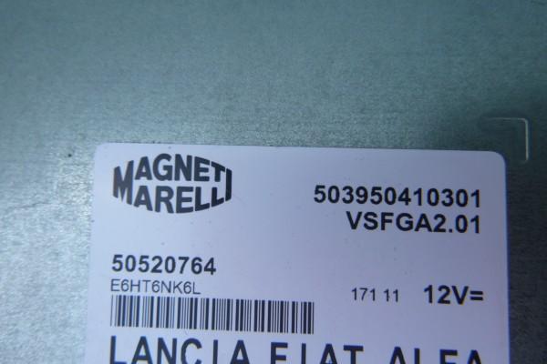Fiat 500 elektronika 50520764
