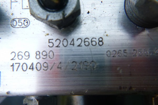 Fiat 500 abs 52042668