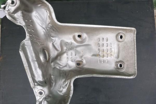 Fiat 500 1.2benzin tepelna clona katalizatora 517874320