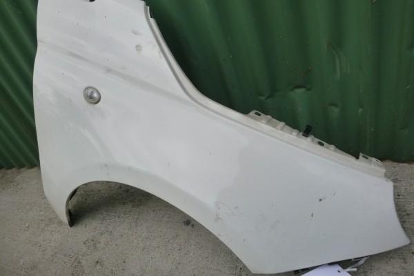 Fiat 500 pravy predny blatnik