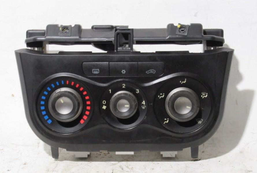 Alfa Romeo Mito Ovladanie Klimatizacie/Manual