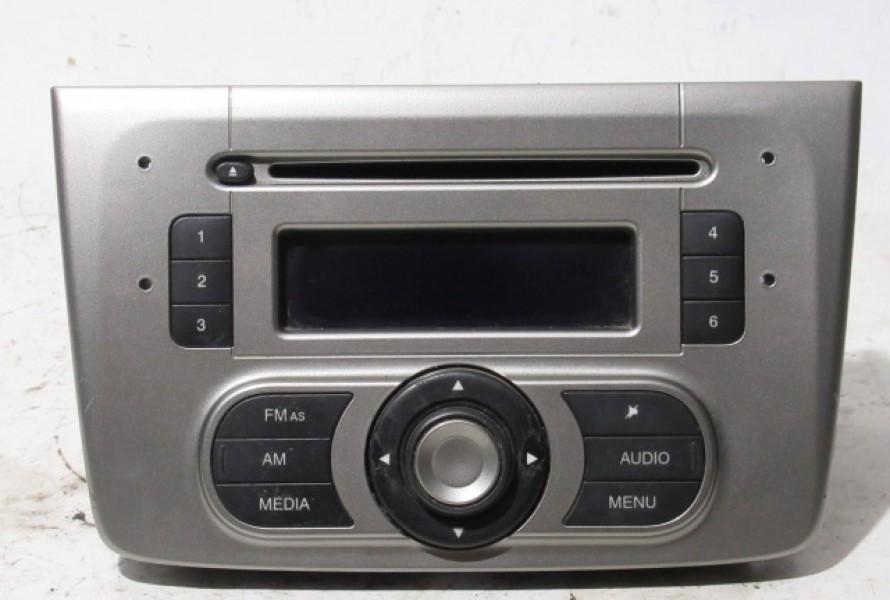 Alfa romeo mito radio 156091908