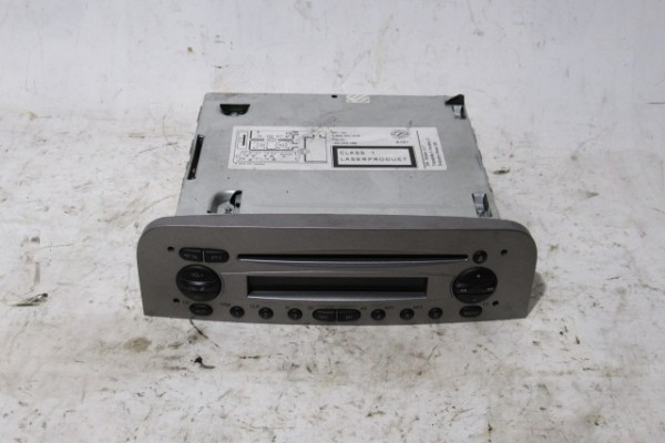 Alfa romeo 147/Gt radio 156053469