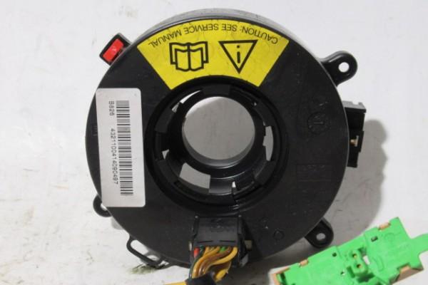 Alfa romeo 147/gt slimak pod volant/multifunkcny